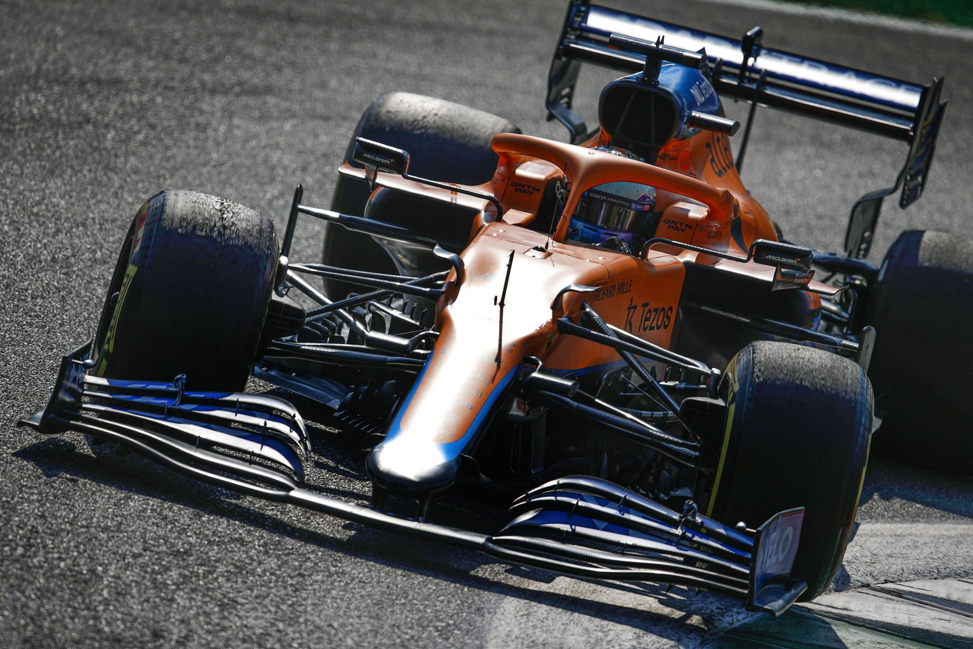 F1 - McLaren F1 prolonge son partenariat avec Arrow Electronics