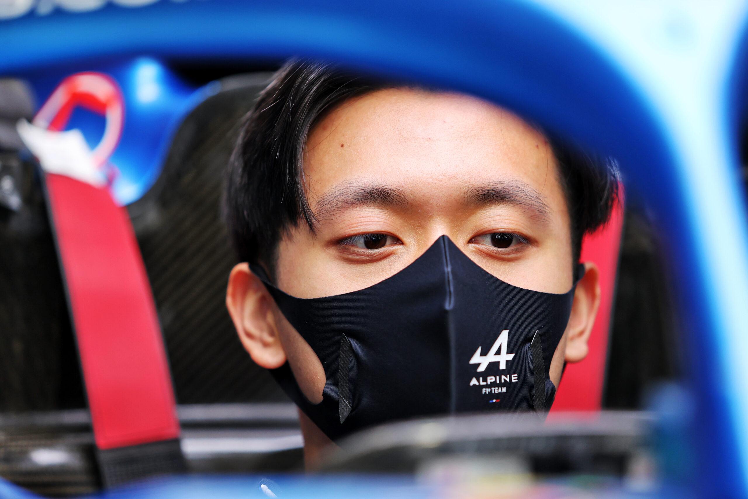 F1 - Zhou chez Alfa Romeo, Alpine ne commente pas les rumeurs