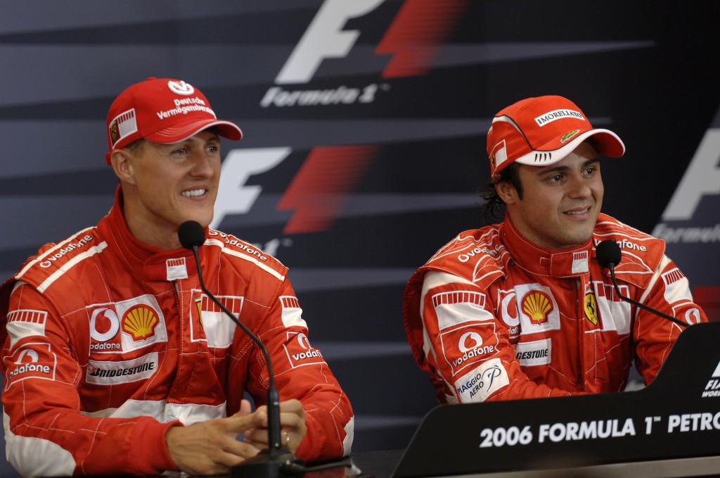 F1 - Le documentaire Schumacher désormais disponible sur Netflix