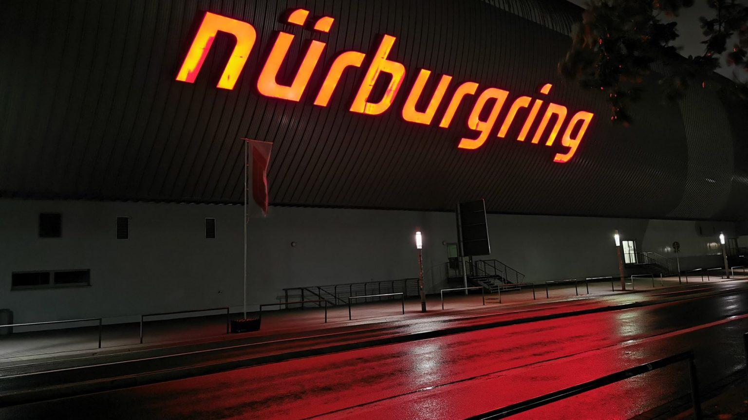 F1 - La F1 ne se rendra pas en Allemagne en 2022