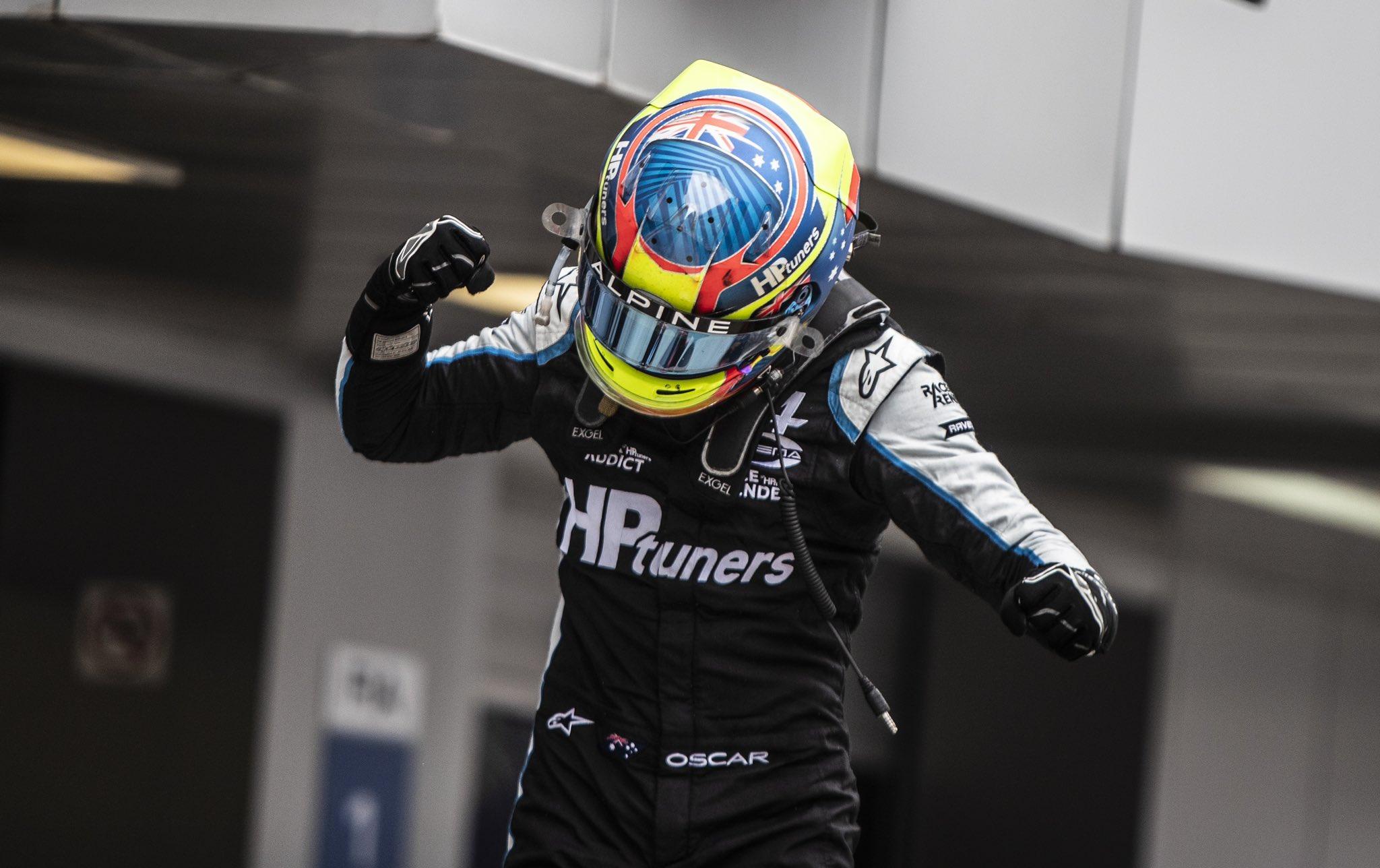 F1 - Pour Mark Webber, Oscar Piastri mérite sa place en F1
