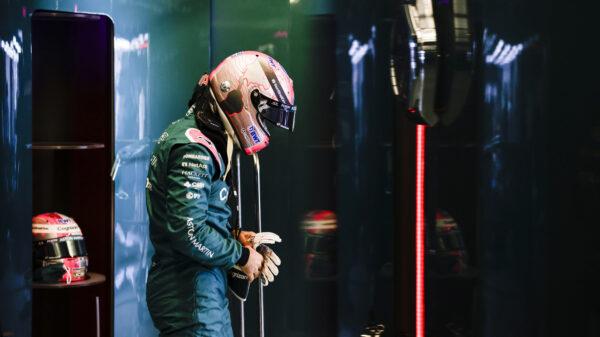 F1 - Nouvelle boîte de vitesses pour Sebastian Vettel à Austin
