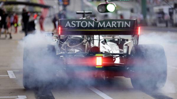 F1 - Les classements F1 2021 après le Grand Prix des États-Unis